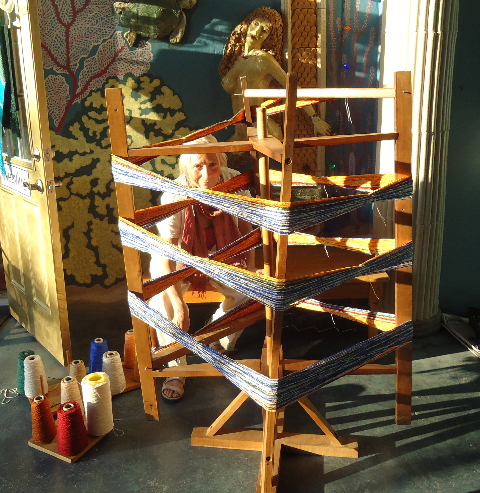 tibetan_handmade_weaving
